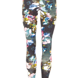 Supersoft Tencel Leggings (Fairy Forest)