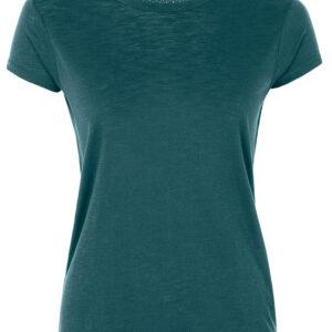 Super-soft Cap-Sleeve T-Shirt