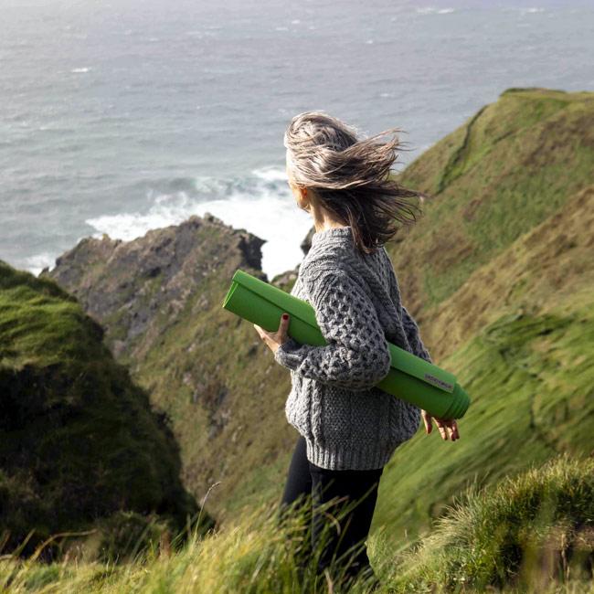 Ríonach O'Flynn workshops and retreats