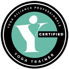 Certified Yoga Trainer